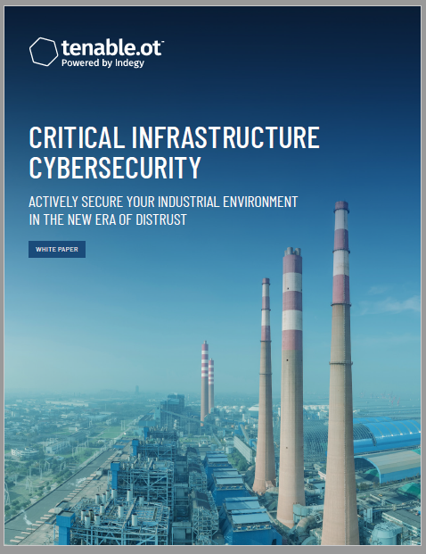 Critical Infrastructure Cyber Security Whitepaper