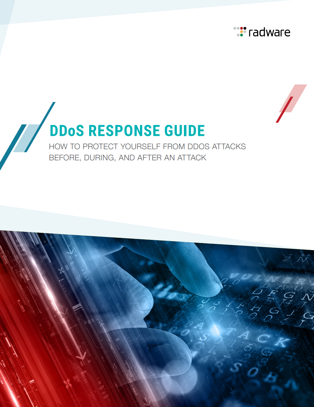 DDoS Response Guide- How To Protect Yourself From DDoS Attacks Before, During, and After an Attack