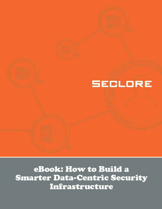 How to Build a Stronger Data-Centric Security Infrastructure
