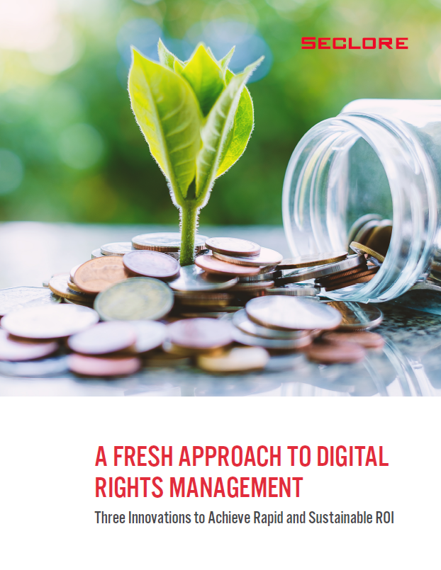 A Fresh Approach to Digital Rights Management