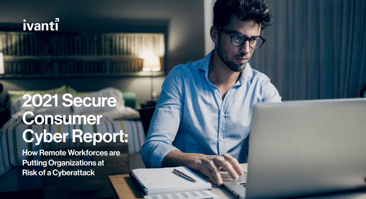 2021 Secure Consumer Cyber Report