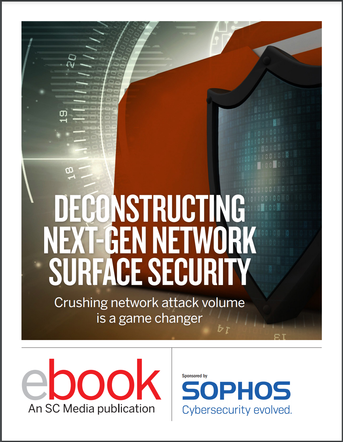 Deconstructing next-gen network surface security