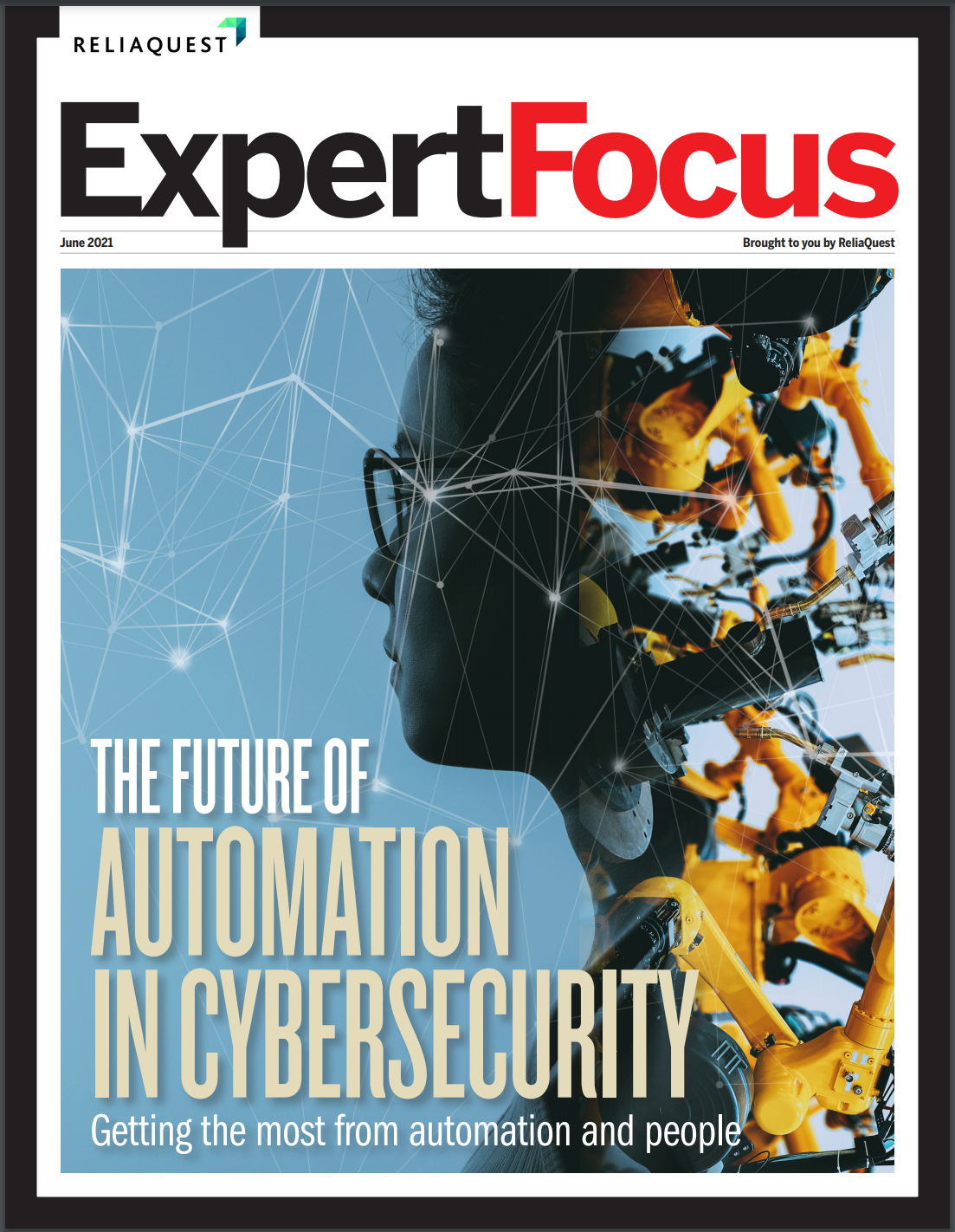 The future of automation in cybersecurity