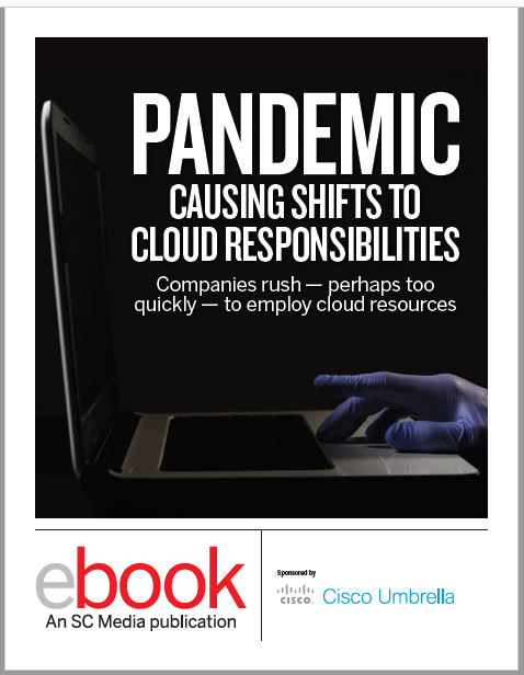 Pandemic causing shifts to cloud responsibilities