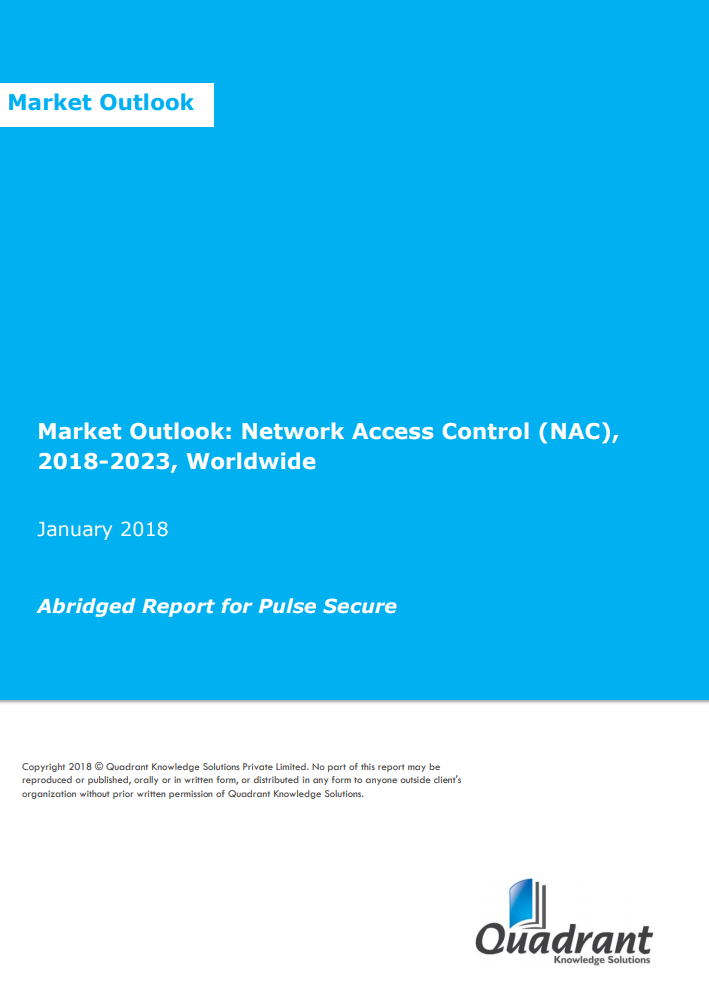 Quadrant Report: 2018 NAC Market Outlook