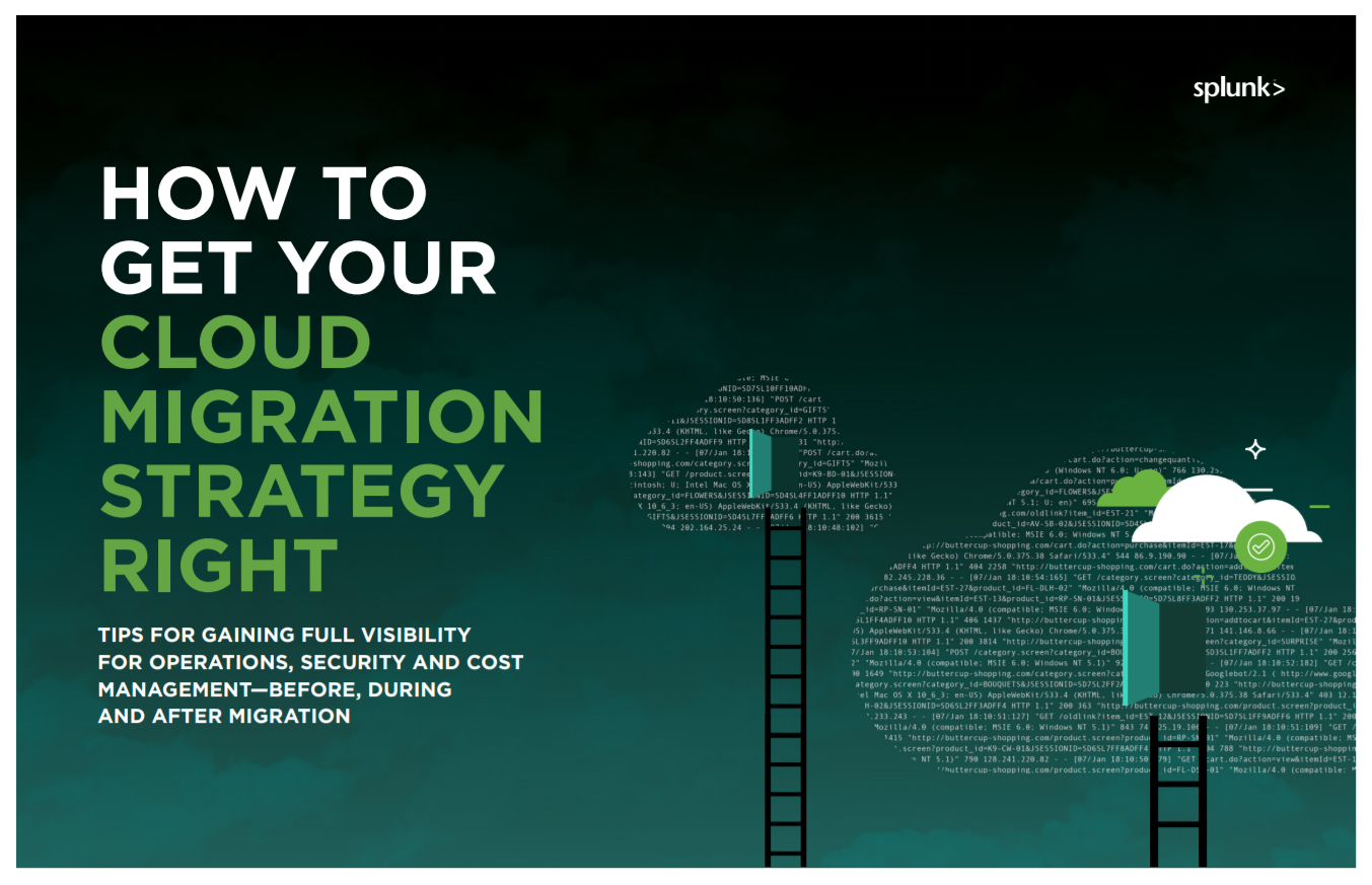 How to get your cloud migration strategy right