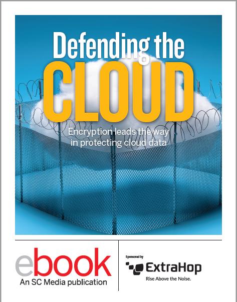 Defending the cloud