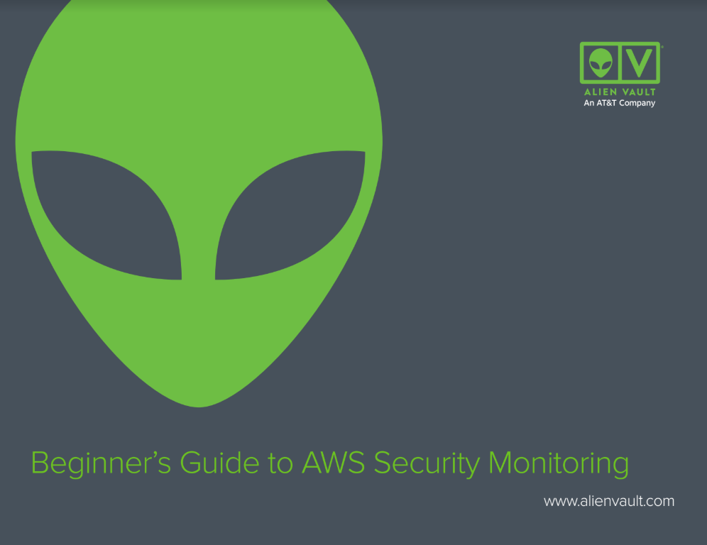 Beginner's guide to AWS security monitoring