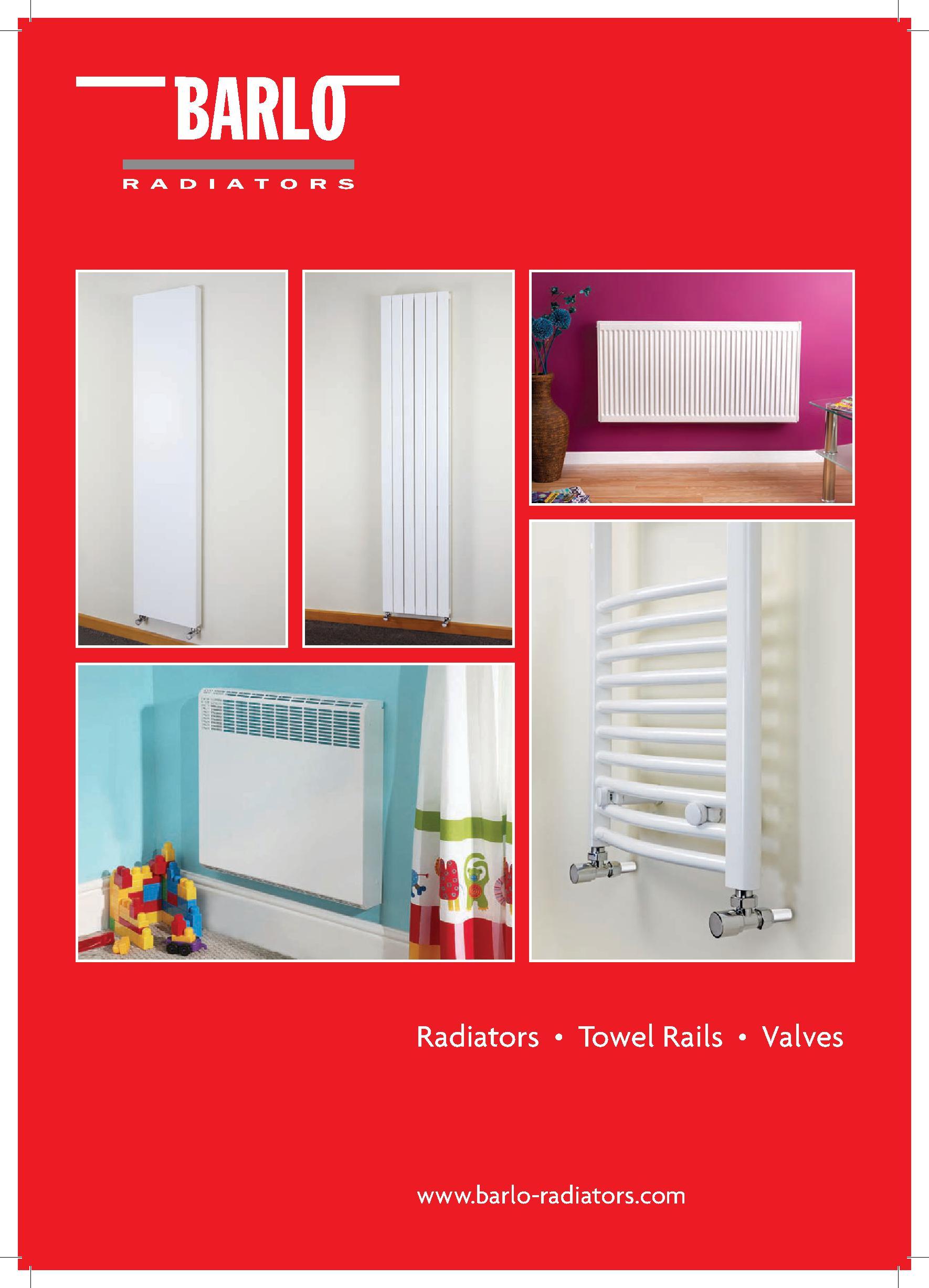 Barlo Compact Double Panel Plus Radiator PDF