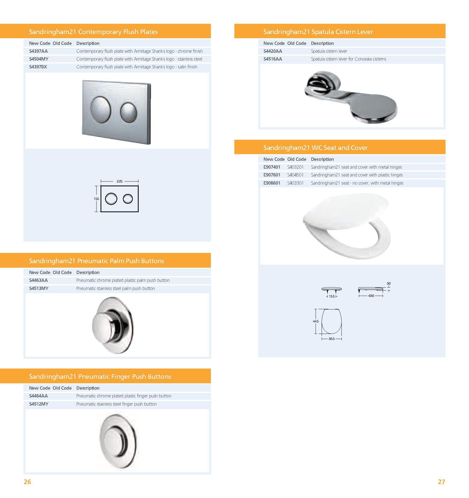 Conceala Palm Push Button PDF