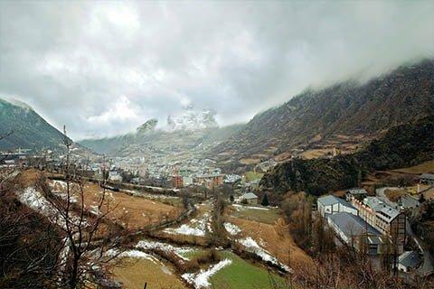 Андора ла Вела