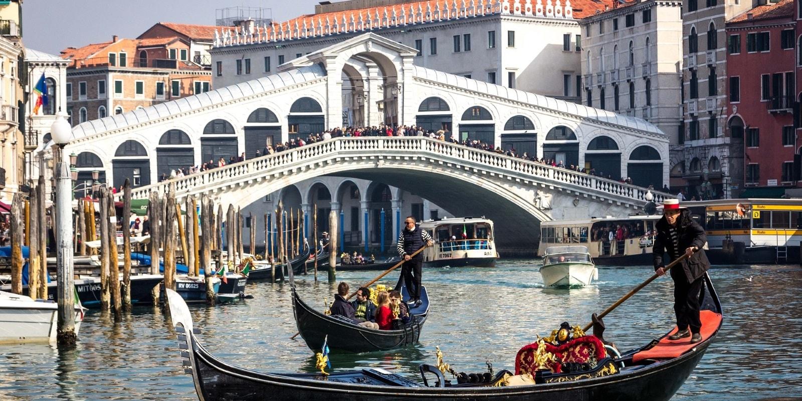Ostelli economici a Venezia con prezzi a partire da 9.99 EUR ...