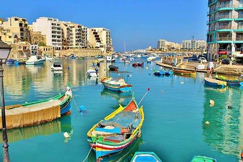 St Julian's - Malta