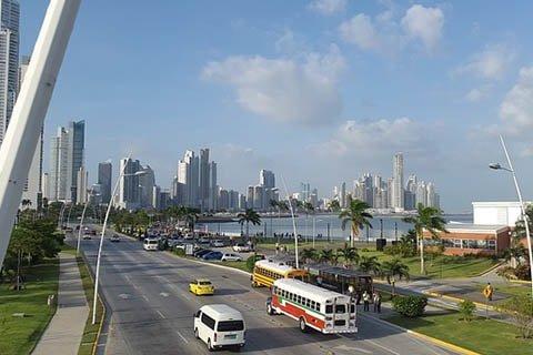 Панама Сити