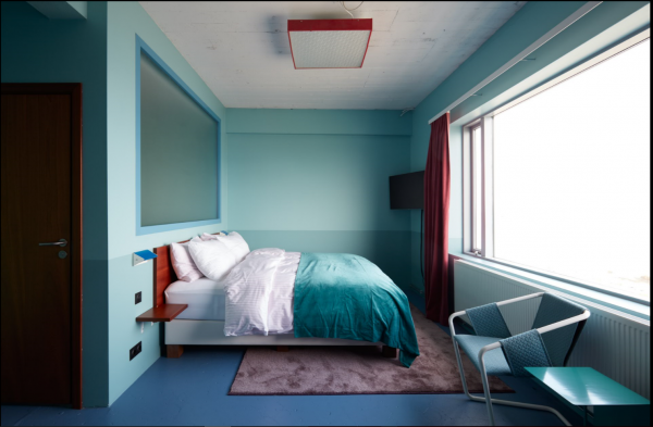 Oddsson Ho(s)tel questions for hostels