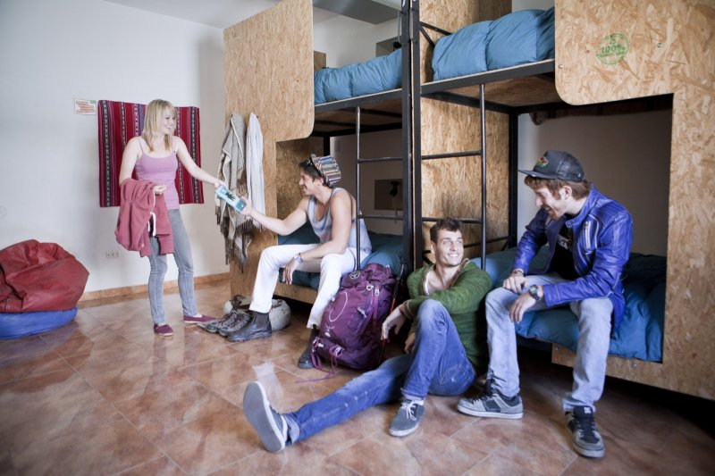 hostels dorms for everyone and every age