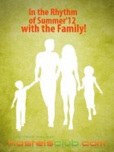 Фамилията пътува с Hostelsclub!