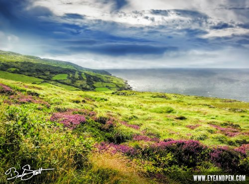 Ирландия е Изумруденият рай!