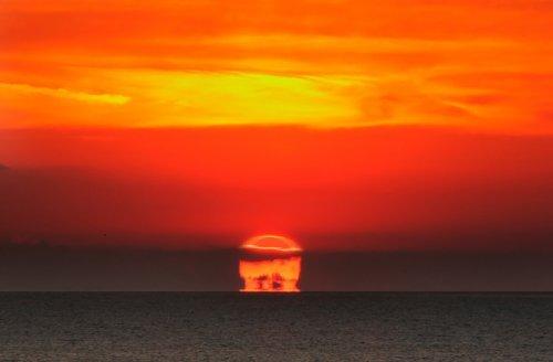 July Morning по Българското Черноморие