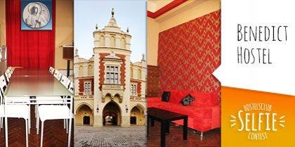 Benedict Hostel in Krakow (big)