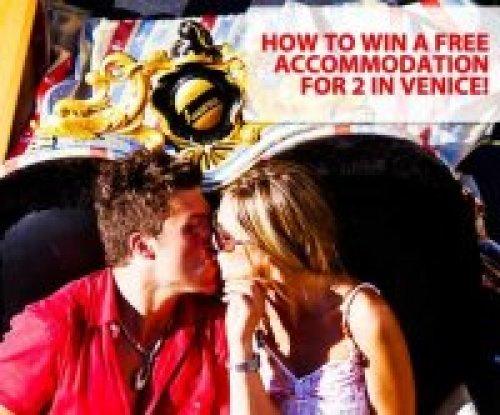 Конкурс 'Великолепната Петорка'  -- Снимки 2012 -- Романтична Ваканция
