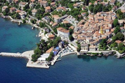 Летен пътеводител до Ловран, Хърватия