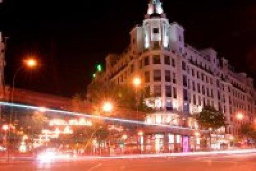 Мадрид ви кани да отседнете в евтин и приятен Хостел!