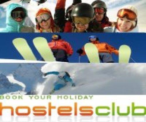 Топ 10 на най-добрите ски хостели