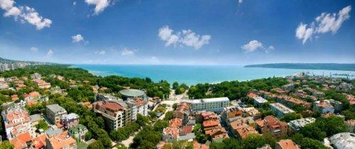 Варна - Перлата на българското Черноморие