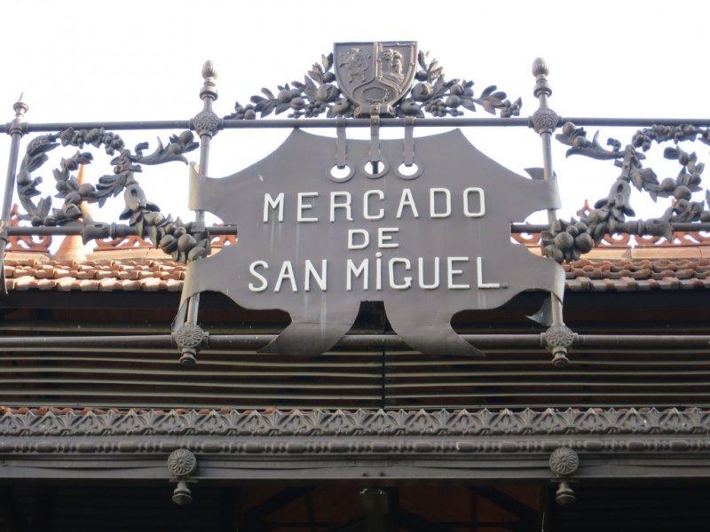 San Miguel Marquet, Madrid