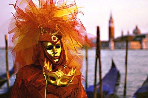 2013年威尼斯狂欢节