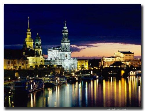 欢迎光临美丽的柏林,您会在这儿度过一个精彩的假期!