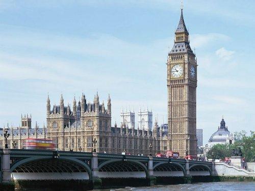 伦敦廉价旅游指南