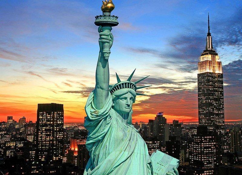Wie Spät Ist Es In New York City