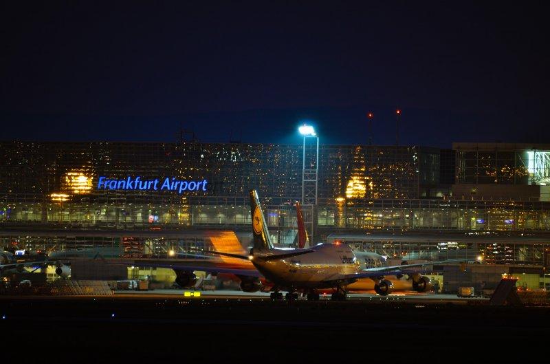 Geheimtipps Frankfurt Flughafen Frankfurt