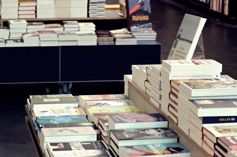 Geheimtipps Frankfurt Buchladen