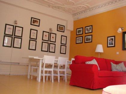 Wine Hostel in Porto (big)