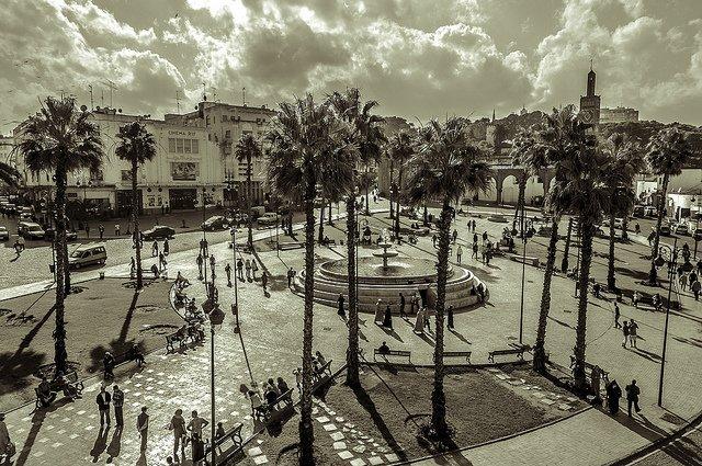 Günstig nach Marokko: Grand Scocco