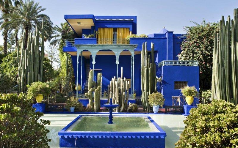 Günstig nach Marokko: slow travel