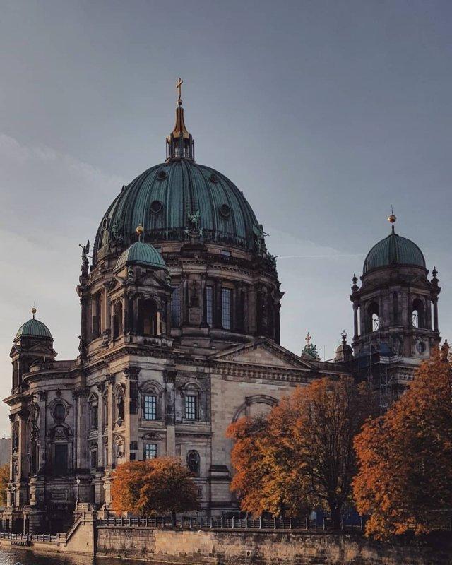 Hostel in Berlin Berliner Dom