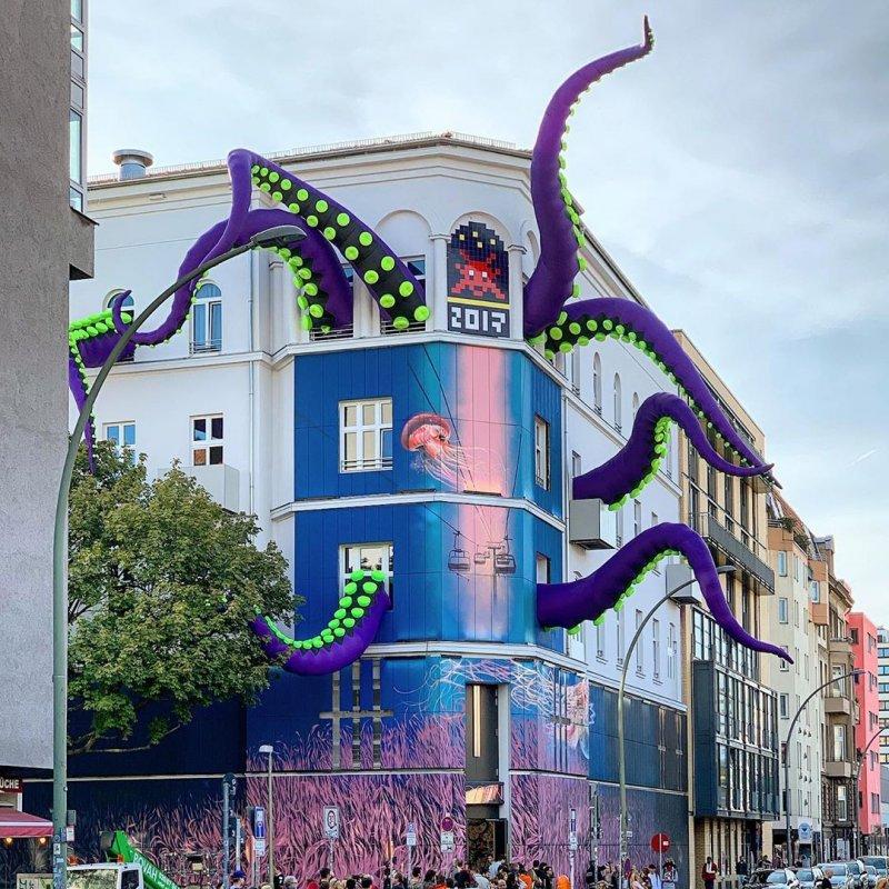 Hostel in Berlin Urban Nation