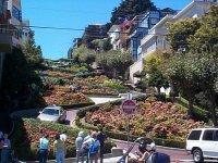 San Francisco, Schönheit am Pazifik