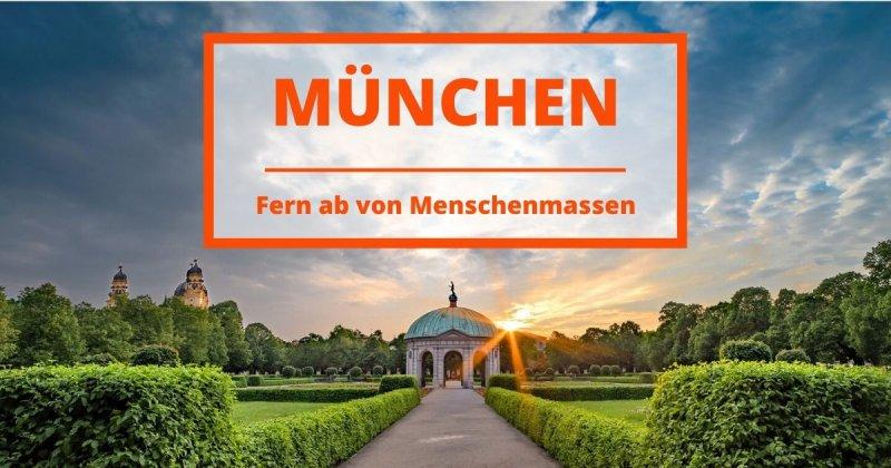 Sehenswürdigkeiten in München: Kuriositäten und verborgene Werke