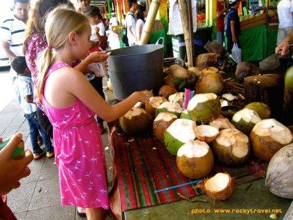 Cairns Rustys Market