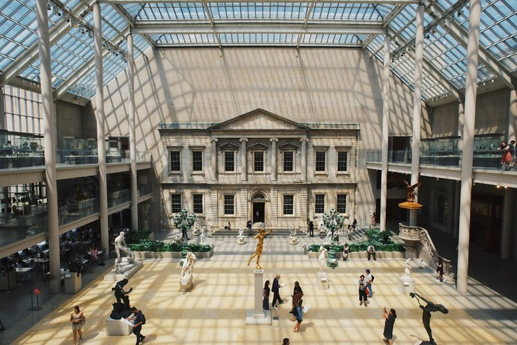 New York – The Metropolitan Museum of Art (MET)