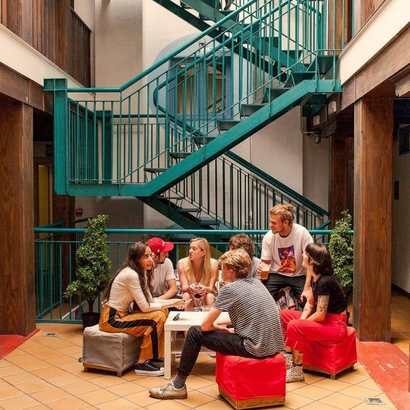 Social Hostel