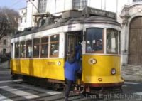 30 THINGS YOU MUST DO IN LISBON