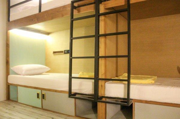 bali hostel