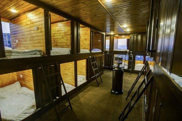 petra hostel