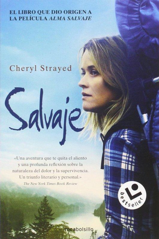Wild. Book cover